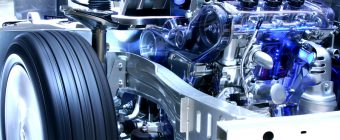 Alternative Fuel Systems & Engine Durability