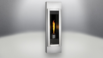 Outdoor Fireplaces and Torches