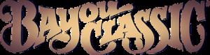 Bayou Classic Logo