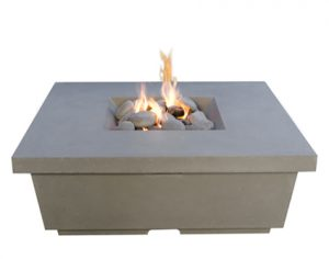 Choosing the Best Gas Fire Pit