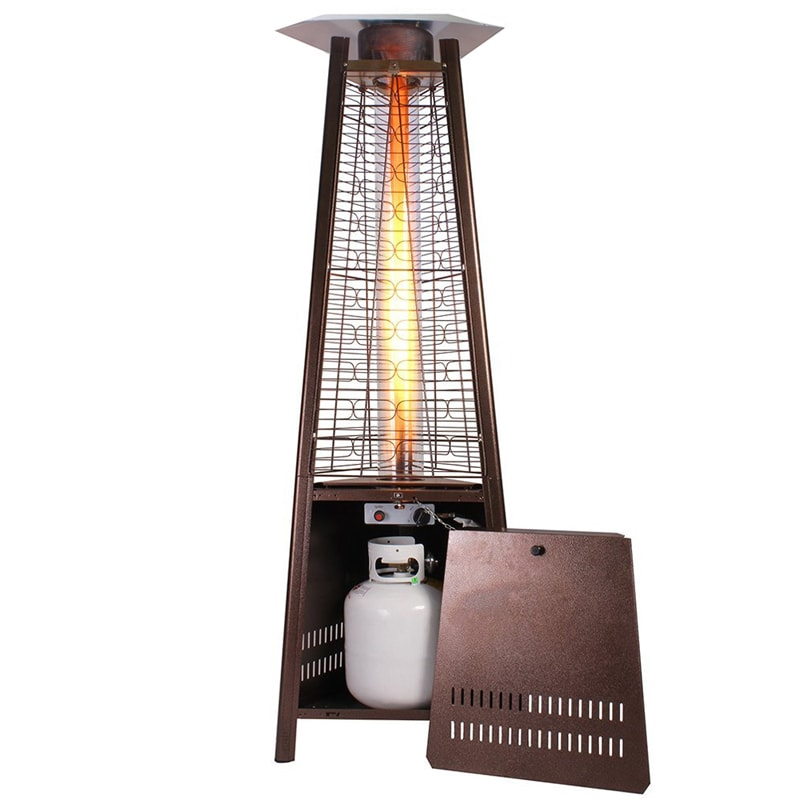 of seasoned from every walk of life and is committed to exceeding your we are literally bringing order to the outdoors - Outdoor Propane Heaters