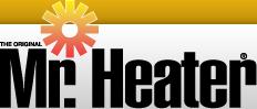 Mr Heater Logo
