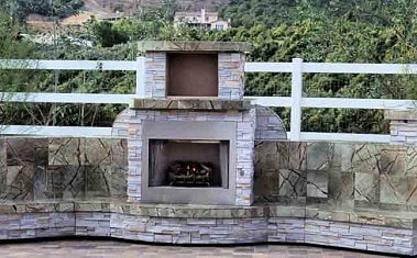 Dallas Tx Best Outdoor Kitchen Appliances Northwest Propane
